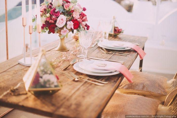 2 mesas: qual a mais tentadora? 1