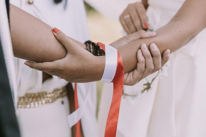 As melhores cerimónias simbólicas da atualidade ❤️️ 3