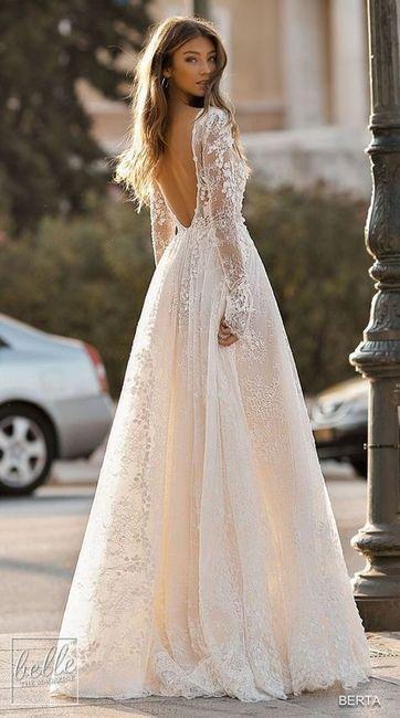 Vamos casar a admin Isa: o vestido 3