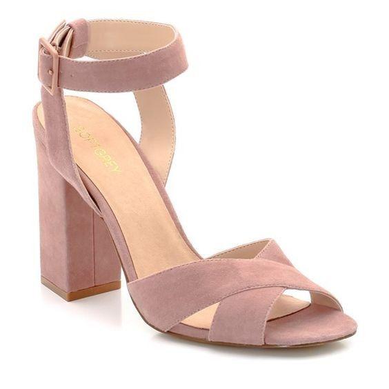 Vamos casar a admin Isa: os sapatos 1