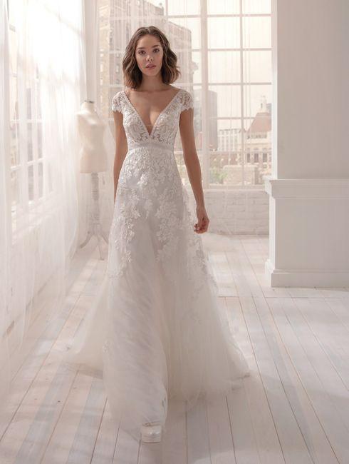 O vestido de noiva: mini wedding 1