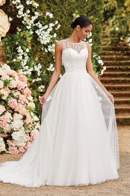 O vestido de noiva: mini wedding 2
