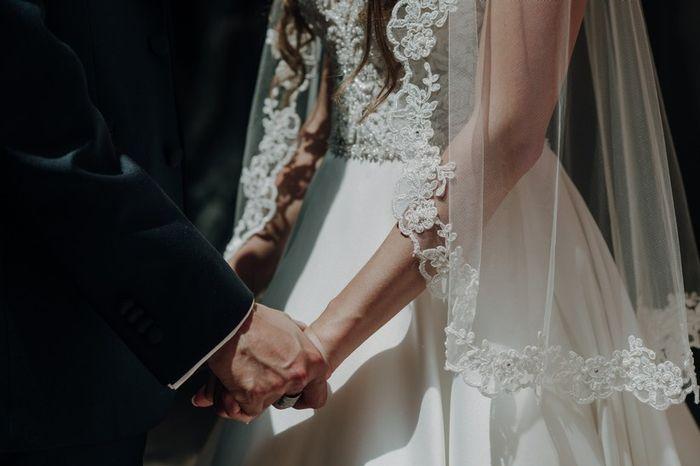 Vais alterar a data do teu casamento? 1