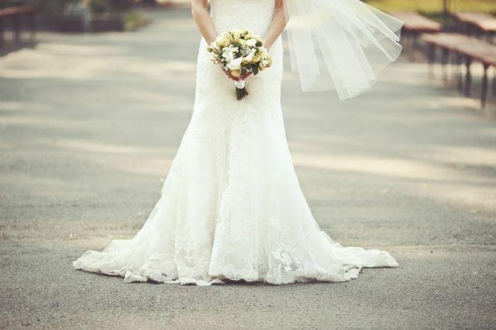 FÁCIL OU DIFÍCIL? Encontrar o vestido de noiva 1