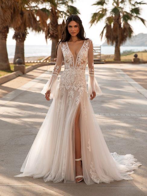 3 vestidos com renda... escolhe! 3