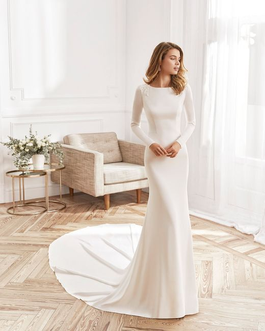 3 vestidos estilo minimalista... escolhe! 2
