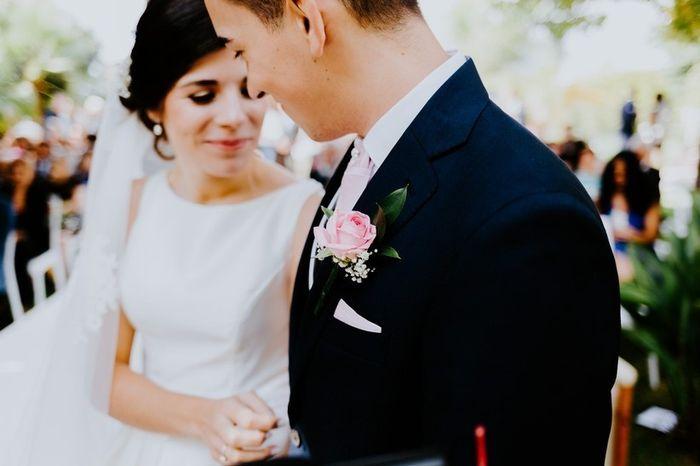 Os casamentos vão poder realizar-se novamente? 2