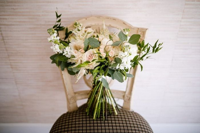 O bouquet do teu dia: S, M ou L? 2