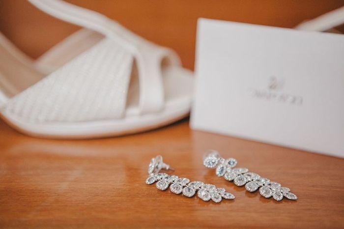 Esta joia, para o teu casamento ou para outro? 1