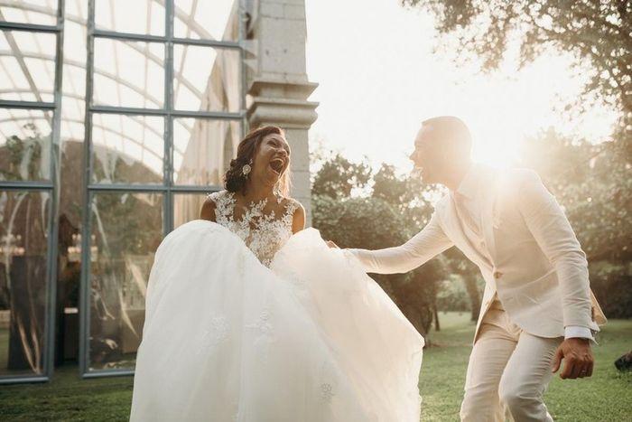O Conselho de Ministros revela o regresso gradual dos casamentos! 1