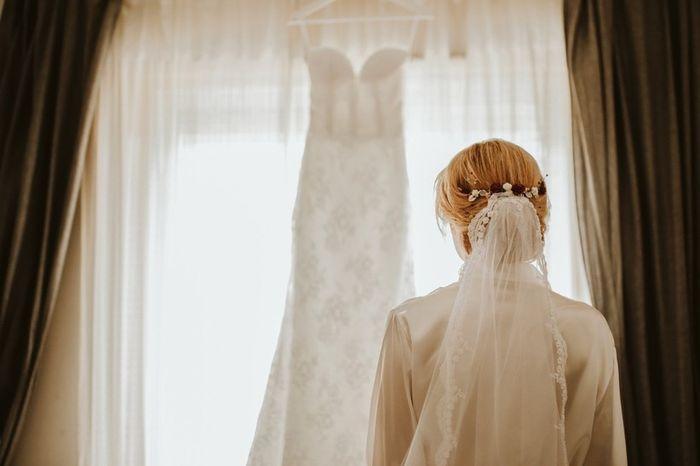 Como é o teu vestido de noiva ideal? 👰🏽 1