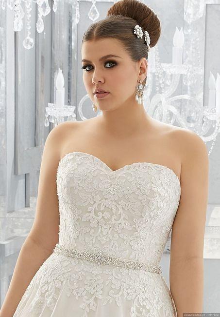 Cintos para noivas: adiciona brilho ao teu vestido de noiva 🌟 1
