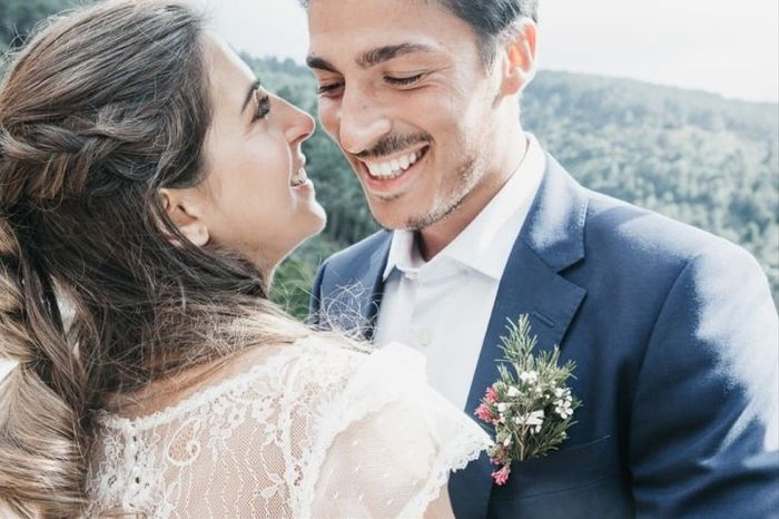 A data do teu casamento: PAR ou ÍMPAR? 1