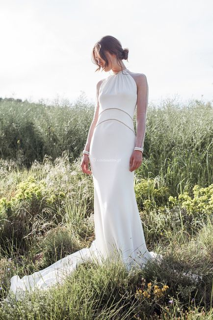 Escolheste o vestido correto para o teu dia C? RESULTADOS 3