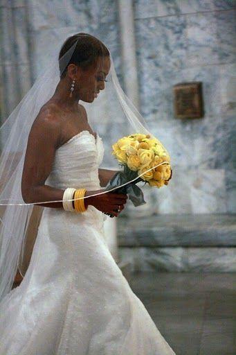 Outubro é Rosa: inspirações para noivas carecas 💗 6