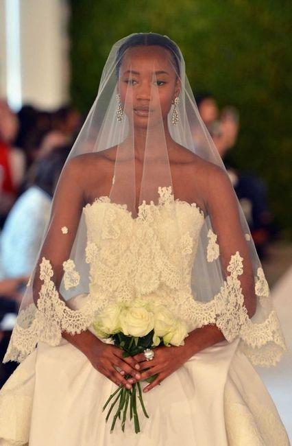 Outubro é Rosa: inspirações para noivas carecas 💗 7