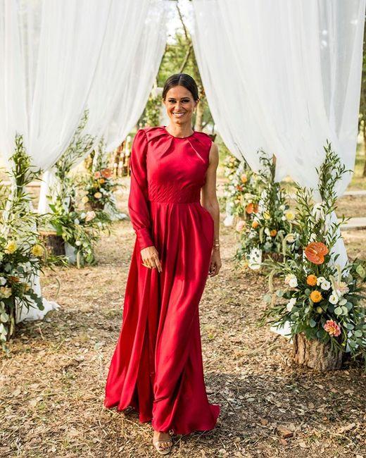 Looks de convidada inspirados na Cláudia Vieira (o noivo é que sabe) ✨ 4