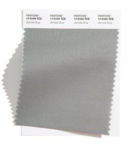 Pantone 2021: Ultimate Gray e Illuminating são as cores do ano! 1