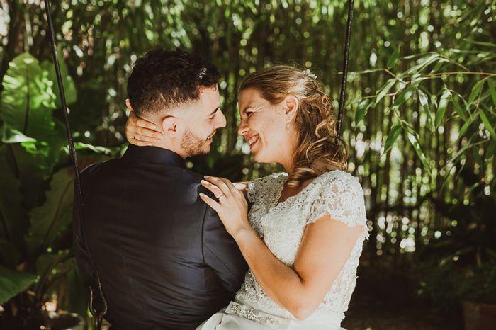 Vais casar com mais ou menos de 30 anos? 1