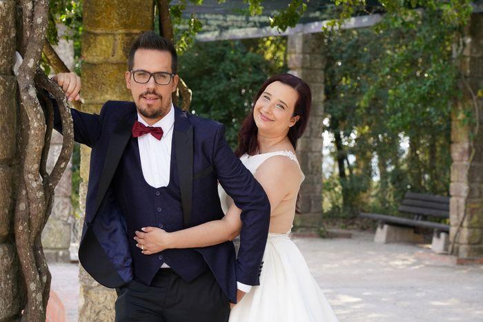 Descobre a vencedora da 81ª edição do sorteio de Casamentos.pt! 1