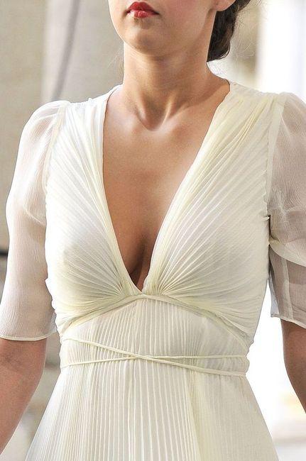 """A este vestido dás o teu """"SIM""""? 👰🏽 2"""