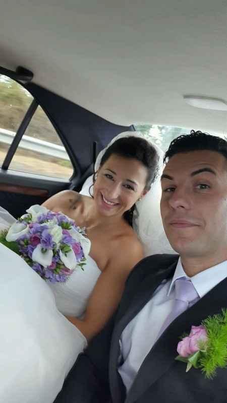 Já casámos