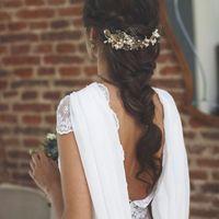 7 tendências de penteados noivas 2019 - 1