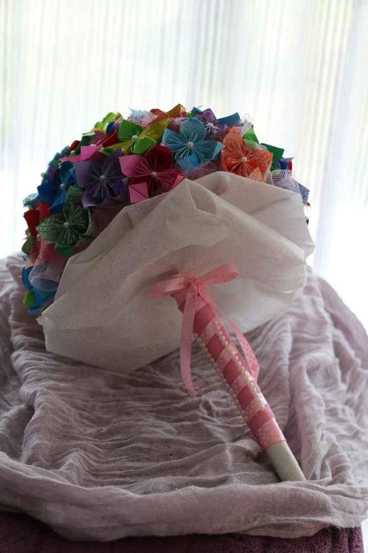 Bouquêt de noiva