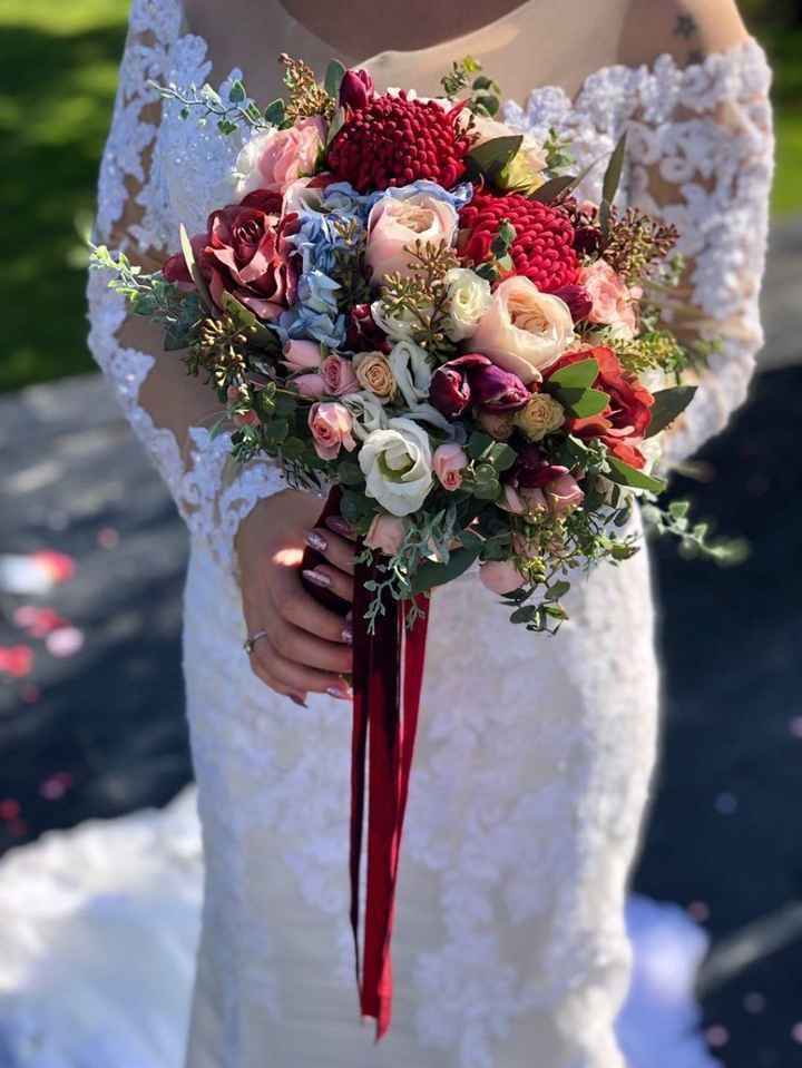 Casada(os) de Fresco: foi há 4 semanas :) - 24
