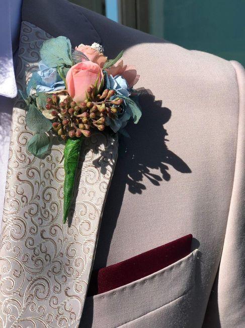 Casada(os) de Fresco: foi há 4 semanas :) 23