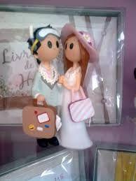 Topo de bolo - 1