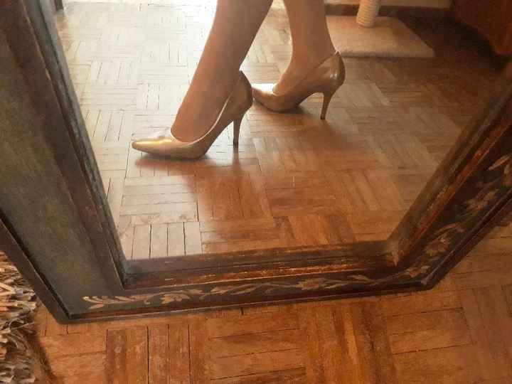 Opinião sapatos - 3