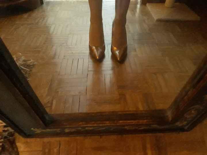 Opinião sapatos - 4