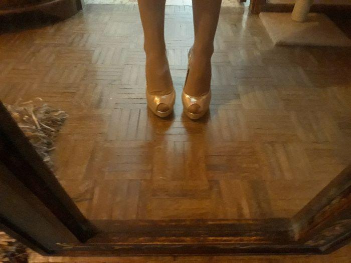 Opinião sapatos - 1