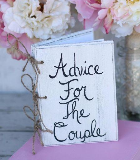 Conselhos para o Casal