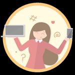 Blogger. Já criou 10 debates! A Internet transformou-se num meio para partilhar as suas ideias e dúvidas com os outros. Com esta medalha presuma-se uma autêntica blogueira.