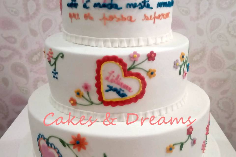 Cakes & Dreams