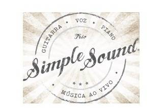 Trio Simple Sound logo