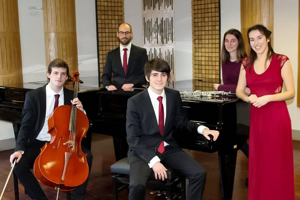 Musicus Ensemble