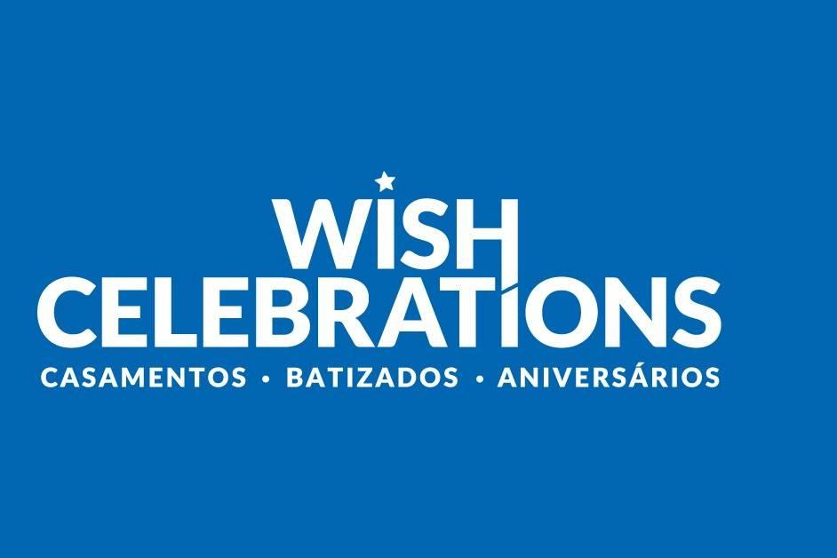 Logotipo Wish Celebrations