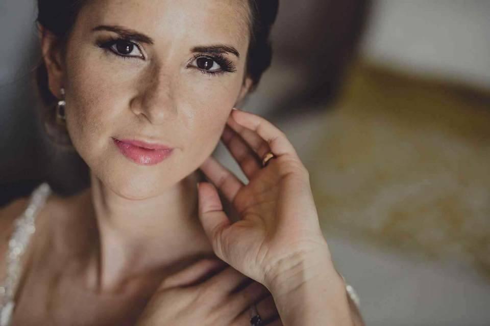 Catarina Almeida Makeup Artist