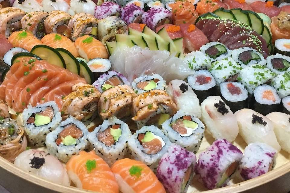 Sushi4Home
