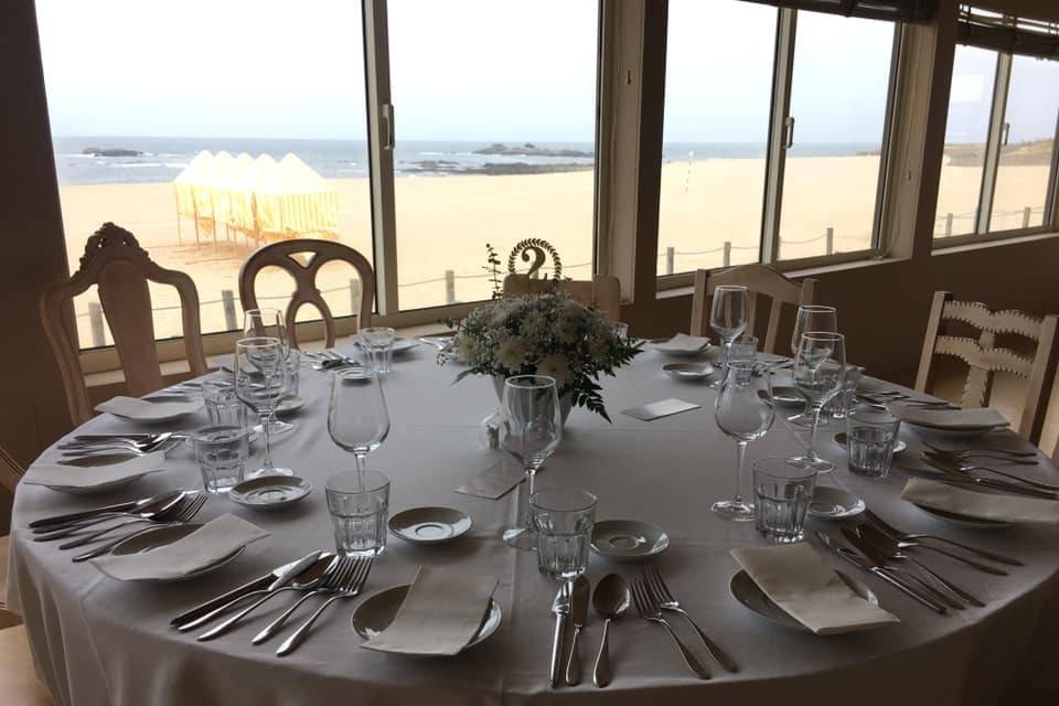Beach Wedding - Lowe