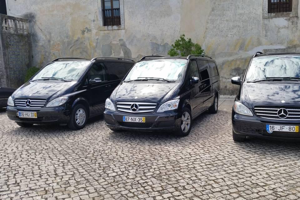 Lisbon Limousine