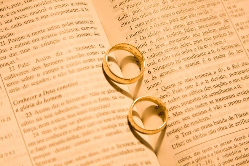 Esquemas Casamentos