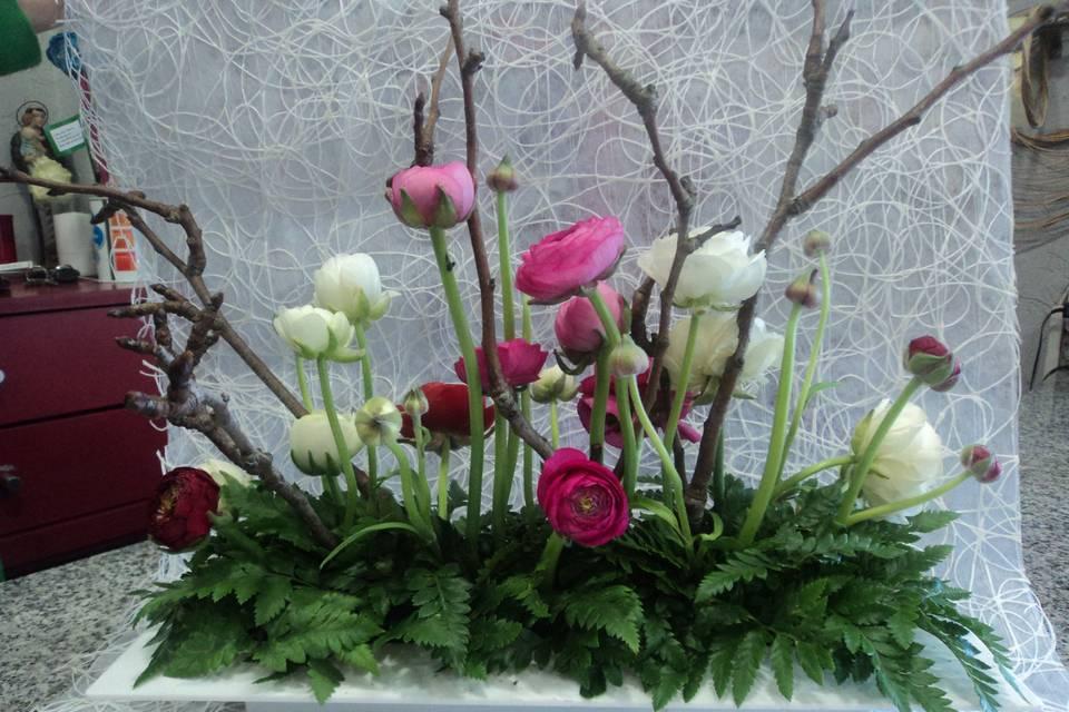Afectos Flores