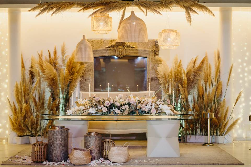 Glicínia Wedding House