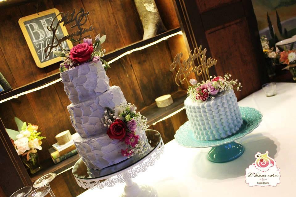 D´licious Cakes