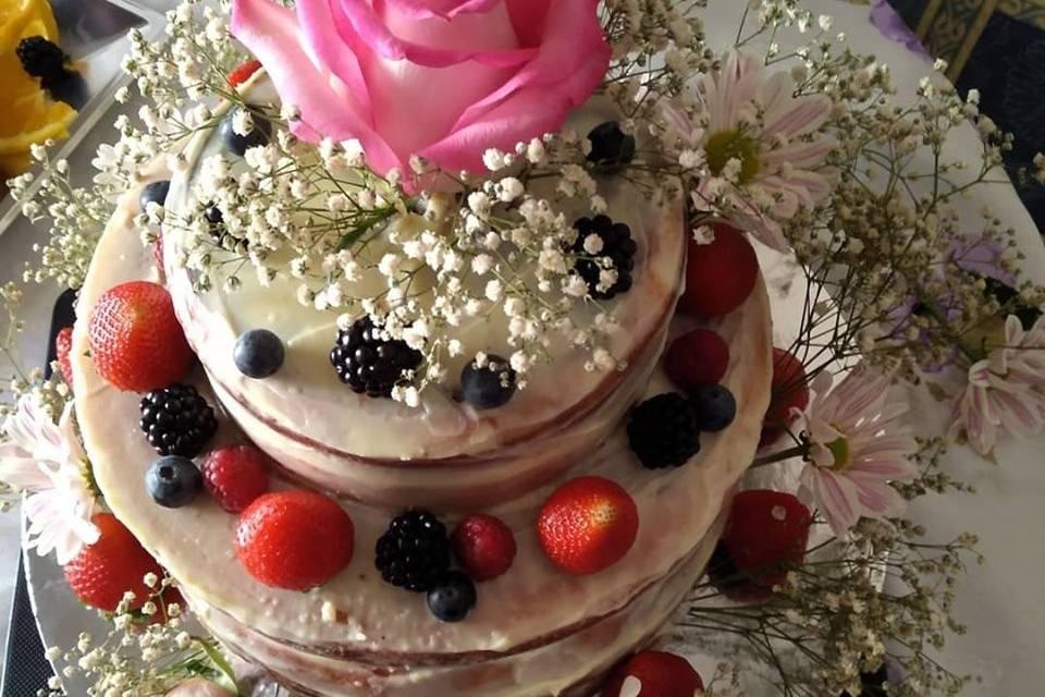 Sem Glúten Cake Design