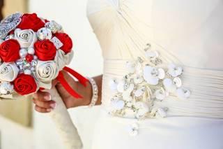 Sandra Cruz Wedding Design
